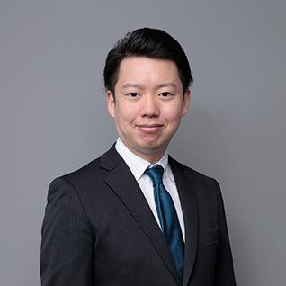 西内 啓 - 代表取締役 CPO