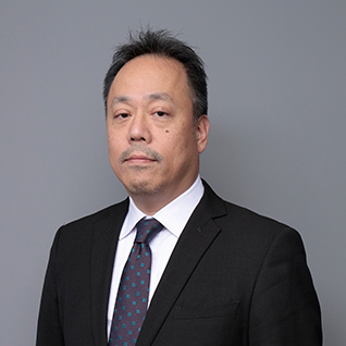 油野 達也 - 代表取締役 CEO